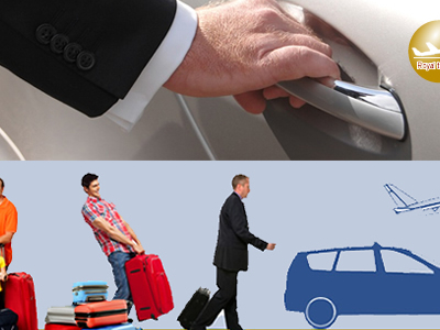 Paris Airport Pick Up Royal Transfers