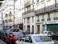 Boulevard Richard-Lenoir
