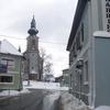 Parish Church-Kollerschlag, Upper Austria, Austria