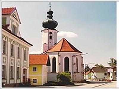 Parish Church Of Lambrechten