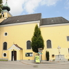 Parish Church Of Lindach, Upper Austria, Austria