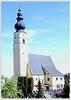 Parish Church Of Moosbach
