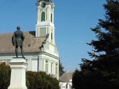 Parish Church Of Saint Peter And Paul