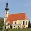Parish Church Of Tumeltsham , Upper Austria, Austria