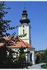 Saint Margarita Church Prambachkirchen