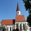 Parish Church-St. Florian, Upper Austria, Austria