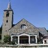 Traunstein Parish Church