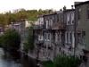 Riverfront In Paris