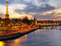 Paris Switzerland Group Tours