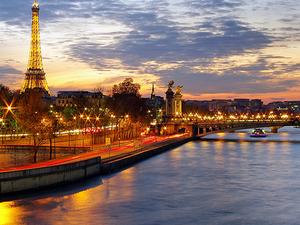 Paris Switzerland Group Tours Photos