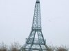 Paris  Texas  Eiffel