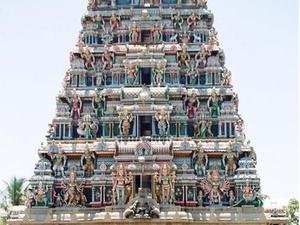 Arulmigu Kondathu Kaliamman Templo
