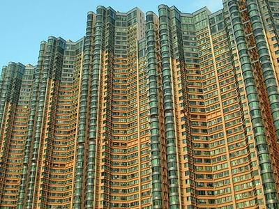 Park Avenue (Hong Kong)