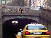 Park Avenue Tunnel