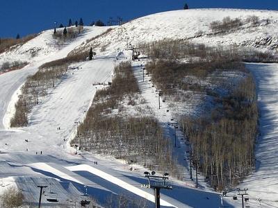 Park City Mountain Resort