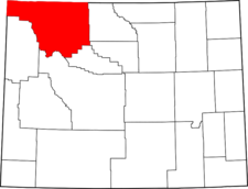 Park County