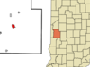 Parke  County  Indiana  Incorporated And  Unincorporated Areas