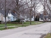 Parklawn Avenue In Middleburg Heights Ohio