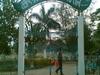 Park Main Gate