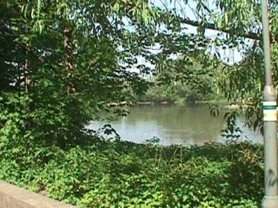 Park Nadodrzanski Poland