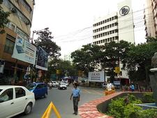 Park Plaza Office At Park Street - Camac St. Crossing
