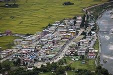 @ Paro - Bhutan