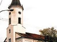 Parochial Church of St.Mary Magdalene