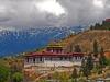 @ Paro In Bhutan