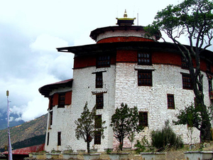 Tours to Bhutan