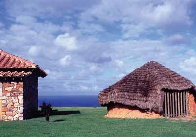 Parque Arqueologico Y Natural De La Campa Torres
