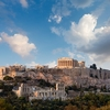 Parthenon - Athens - Greece