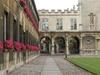 Part Of  Peterhouse  College