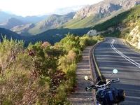 Du Toitskloof Pass