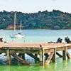 Parua Bay Wharf - Northland