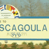 Pascagoula Sign