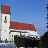 Pasching Parish Church