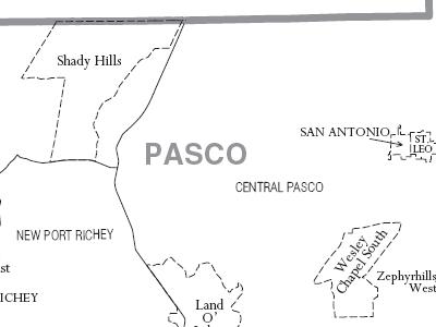 Pasco Dade City