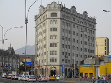 Paseo De La Republica