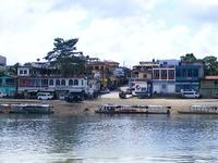 Paixão River