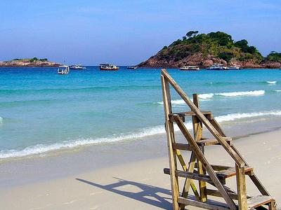 Pasir Panjang - Pulau Redang