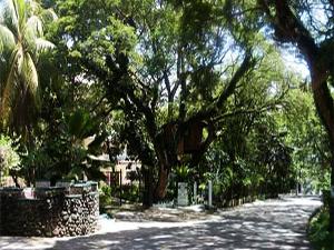 Pasonanca Parque