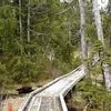 Pass Trail Lake
