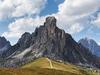 Passo Giau Dolomites