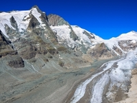 Pastores Glacier