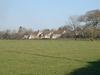 Pasture Land And Housing Near Crapstone Village