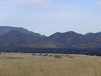 Patagonia Montañas