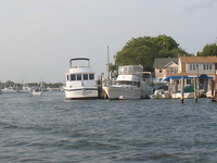 Patchogue Río