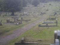 São Woolos Cemitério