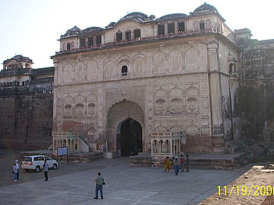 Patiala Fort