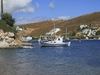 Patmos - Skala - Aegean